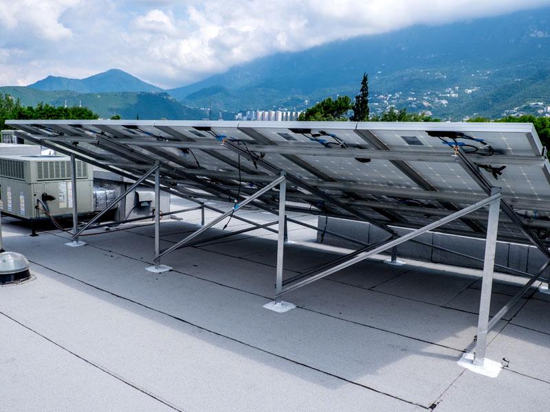 Celdas Solares Y Paneles Solares Economicos 81 1492 0794