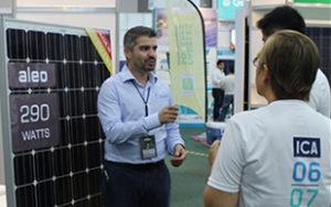 Celdas Solares en Monterrey y Ahorro de energía