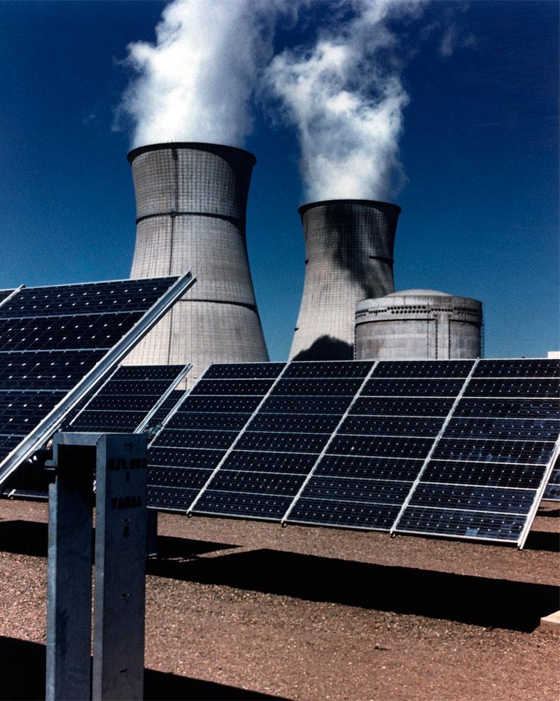 Paneles Solares y celdas solares