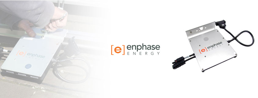 Microinversor-Enphase