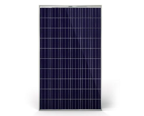 7ac06580486b8 Panel solar S 18 Policristalino hechos en Alemania