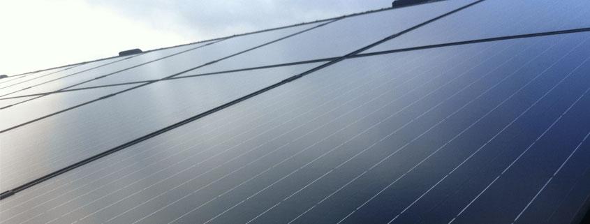 paneles solares mono cristalinos