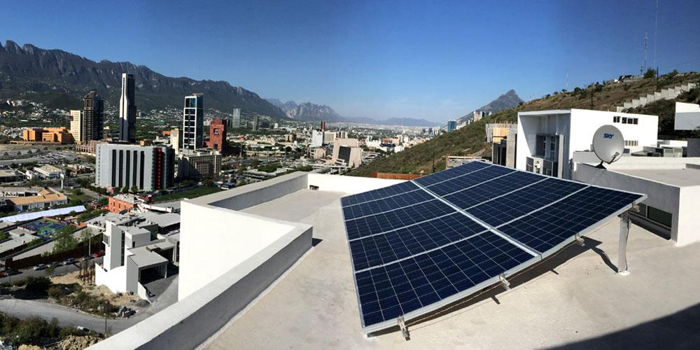 Paneles Solares en Monterrey y Celdas Solares
