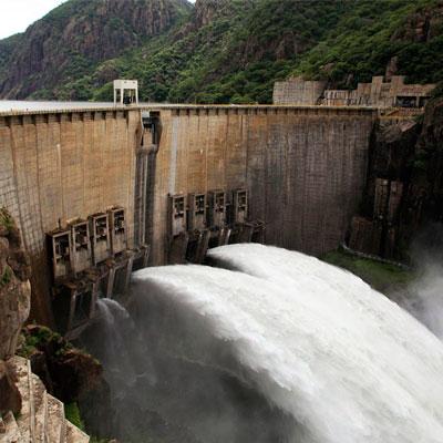 Energía sustentable hidroeléctrica