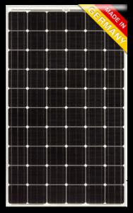 celda solar alemana