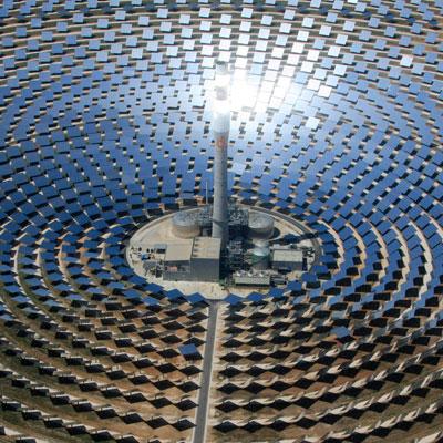 Concentraci 243 N De Energ 237 A Solar Dexen