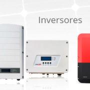 Inversores-Solares