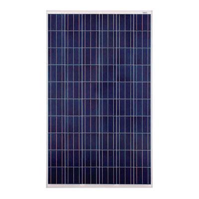 Panel-solar-polycristalino